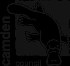 Camden Council Logo