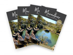 Macarthur Visitor Guide